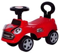 Каталка-толокар Baby Care Speedrunner (616B) со звуковыми эффектами