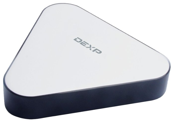 DEXP Медиаплеер DEXP M7