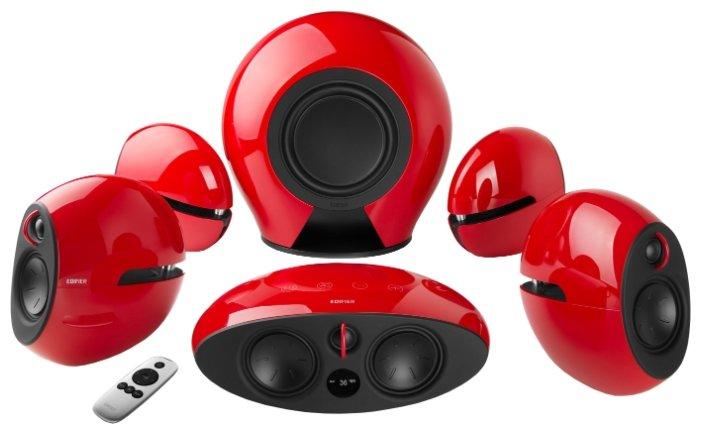 Комплект акустики Edifier E255