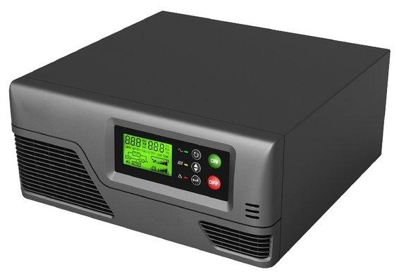 Интерактивный ИБП Ecovolt Smart 612