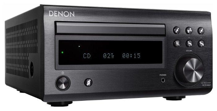 Denon CD-ресивер Denon RCD-M41