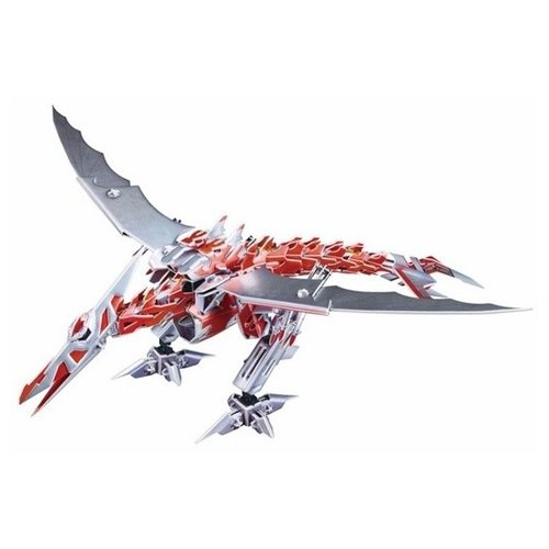 3D-пазл Zilipoo 3D Робот Птерозавр (D-002), 159 дет.