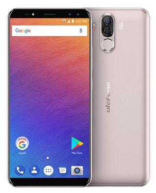 Смартфон Ulefone Power 3