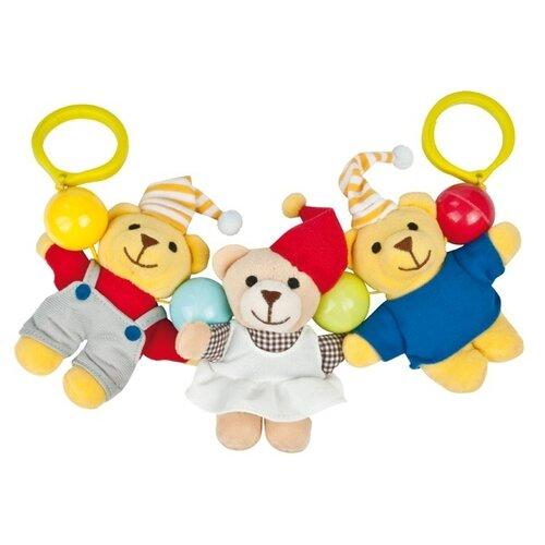 Растяжка Canpol Babies Мишки (2/613), Подвески  - купить со скидкой