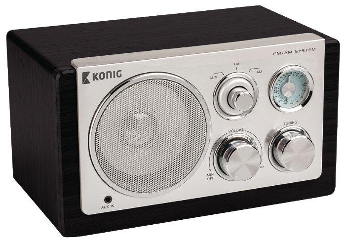 Радиоприемник Konig HAV-TR1100
