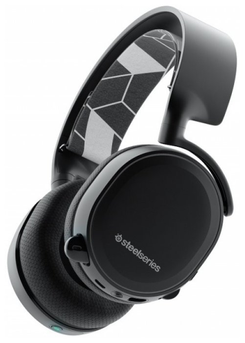 Наушники SteelSeries SteelSeries Arctis 3 Bluetooth