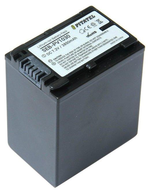 Аккумулятор Pitatel SEB-PV1030