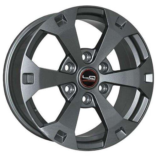 Фото - Колесный диск LegeArtis MI106 7.5x17/6x139.7 D67.1 ET38 GM колесный диск legeartis mi106 7 5x17 6x139 7 d67 1 et38 silver