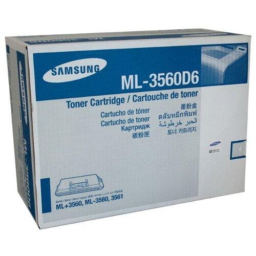 Картридж Samsung ML-3560D6