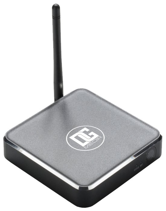 Медиаплеер DGMedia TV Box A2 2/16 Gb