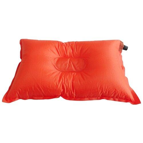 Надувная подушка ECOS М12 красный