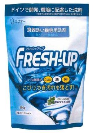 S.T.Corporation Fresh Up моющее средство