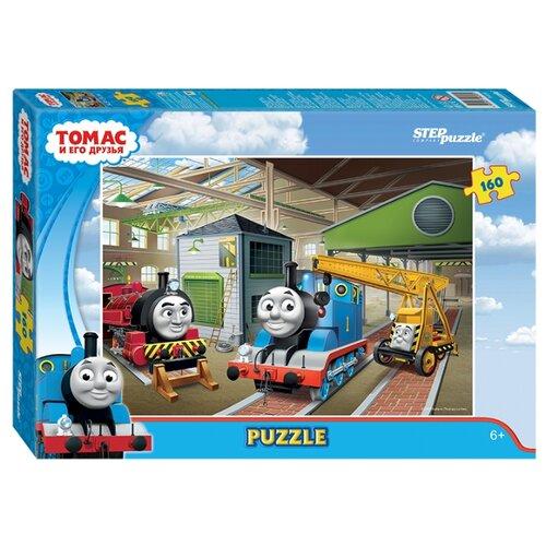 Купить Пазл Step puzzle Томас и его друзья (94058), 160 дет., Пазлы