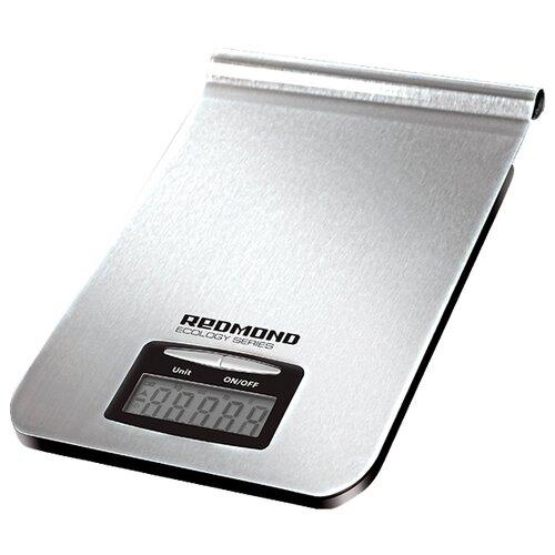 Кухонные весы REDMOND RS-M732 серебристый