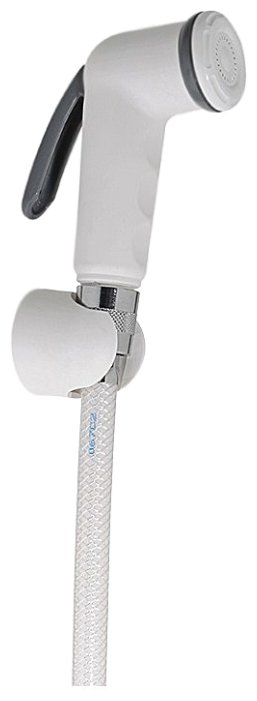 Гигиенический душ Artis ShutOff 261012W White