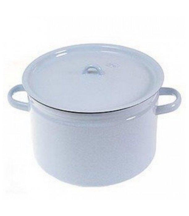 Кастрюля Лысьвенский завод эмалированной посуды С-1621 9 л