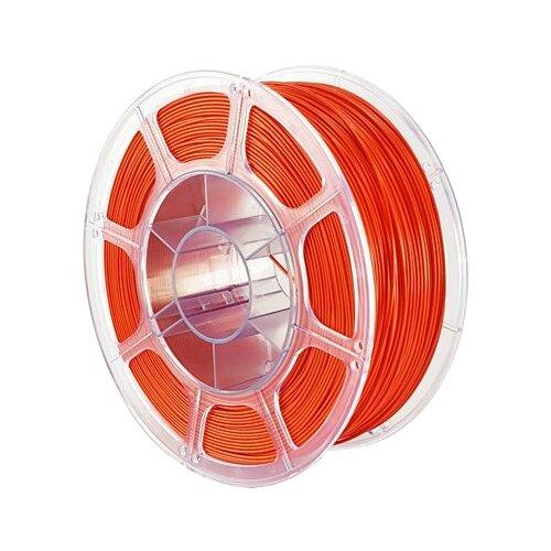 PLA пруток НИТ 1.75 мм оранжевый 1 кг