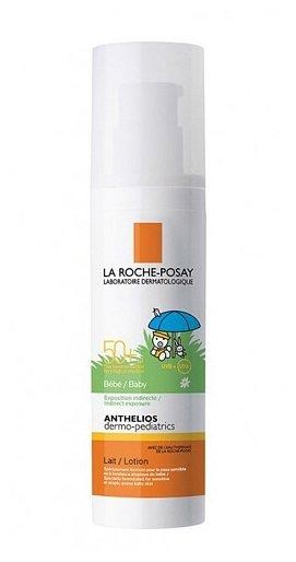 La Roche-Posay Anthelios Dermo-Pediatrics молочко для младенцев и детей SPF 50