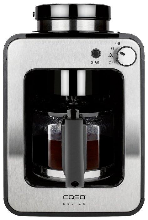 Caso Капельная кофеварка Caso Coffee Compact