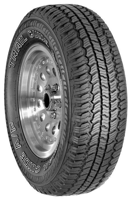 Автомобильная шина Multi-Mile Trail Guide AP 255/70 R16 111S всесезонная