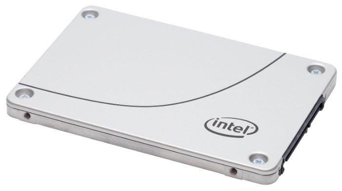 Твердотельный накопитель Intel SSDSC2KG480G701