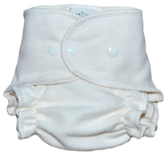 WiseMam подгузник для новорожденных хлопковый (до 8 кг) 1 шт.