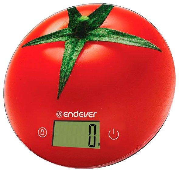ENDEVER Кухонные весы ENDEVER KS-520