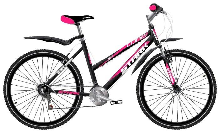 Велосипед для взрослых STARK Luna 26.1 V (2017)