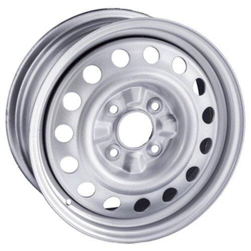 Фото - Колесный диск Trebl X40038 5.5x15/4x100 D60.1 ET43 Silver trebl lt2883d trebl 6x16 5x139 7 d108 6 et22 silver