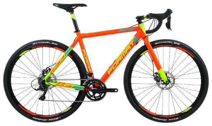 Велосипед циклокросс Format 2313 2017