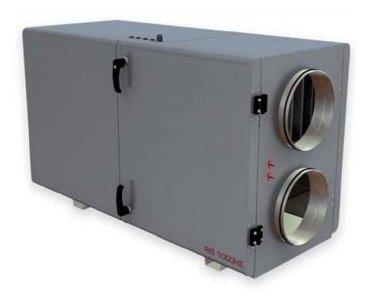 Вентиляционная установка DVS RIS 1900HW