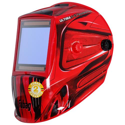 Маска Fubag Ultima 5-13 Panoramic Red маска fubag ultima 5 – 13 panoramic red