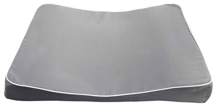 Luma Накладка для пеленания 804 78x74 01 Белый