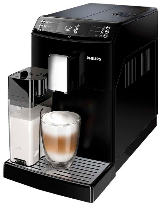 Кофемашина Philips EP3559 3100 Series