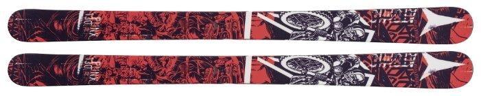 Горные лыжи ATOMIC Punx Jr III (14/15)