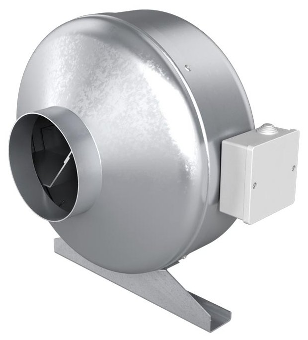 Канальный вентилятор ERA Tornado 125