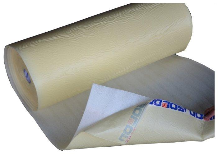 Рулон ISOLON tape 100 05 LA AB 1м 5мм