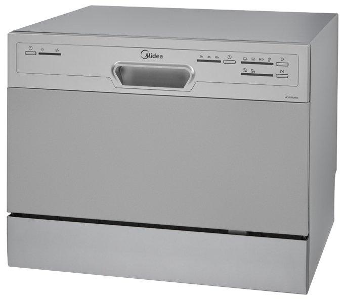 Midea Посудомоечная машина Midea MCFD-55200S