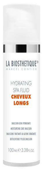 La Biosthetique Cheveux Longs SPA эмульсия