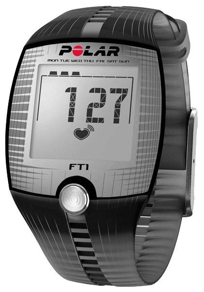 Пульсометр Polar FT1