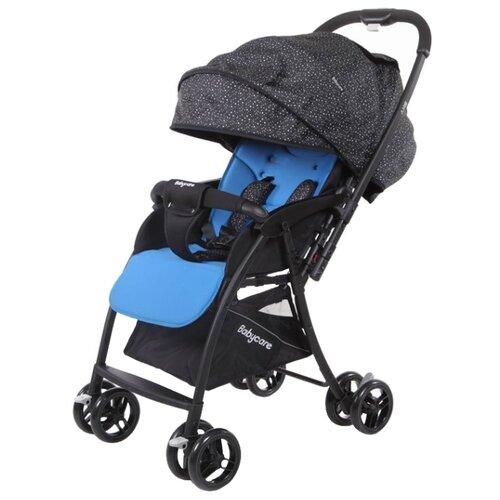 Купить Прогулочная коляска Baby Care Sky light blue/grey, Коляски