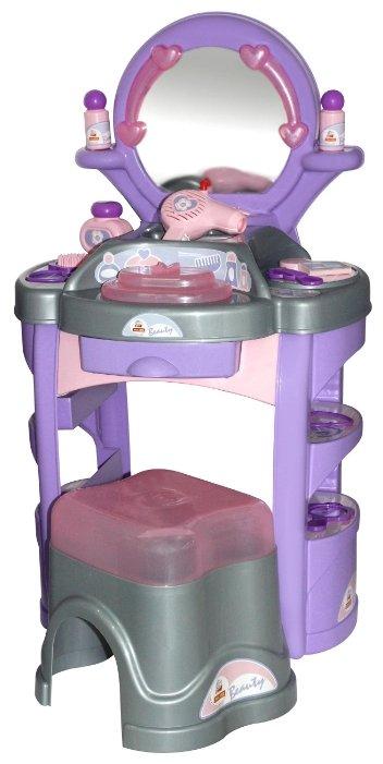 Туалетный столик Полесье Диана 4 в коробке Palau Toys (43146)