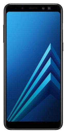 Смартфон Samsung Galaxy A8 (2018) 64GB