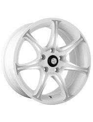 Racing Wheels H-134 6x14 PCD 4x114.3 ET 35 DIA 67.1 W F/P - фото 1