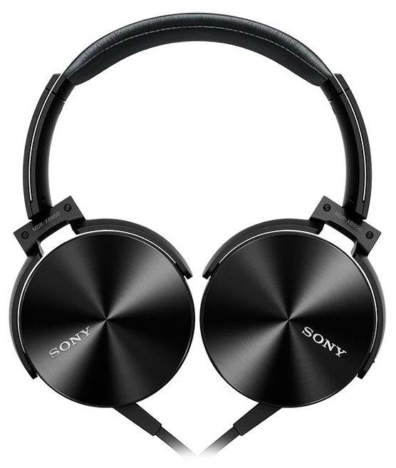 Купить Наушники Sony MDR-XB950AP по выгодной цене на Яндекс.Маркете 6aaee3ea9cc0f