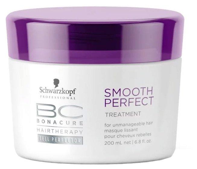 BC Bonacure Smooth Perfect Маска для гладкости волос