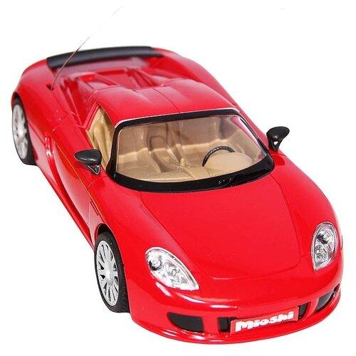 Купить Легковой автомобиль Mioshi Tech Sportcars (2012RC-3) 1:18 красный, Радиоуправляемые игрушки
