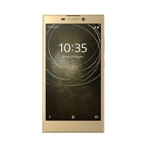 Смартфон Sony Xperia L2 золотойМобильные телефоны<br>