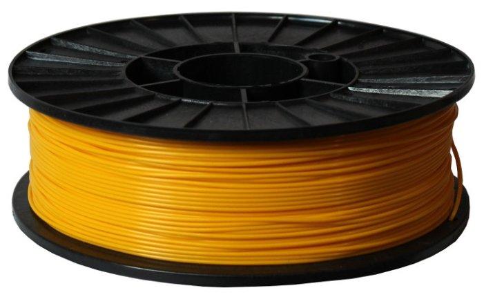 ABS+ пруток СТРИМПЛАСТ 1.75 мм желтый