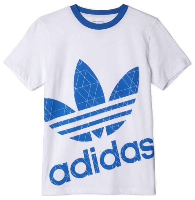 Футболка adidas S95997